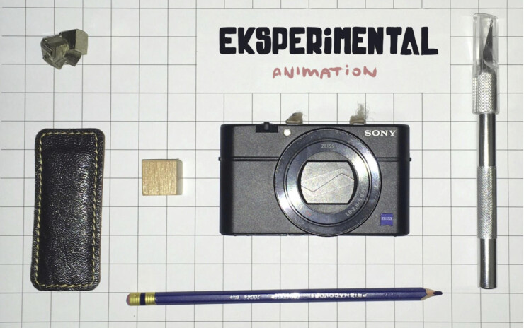 Экспериментальная Анимация
