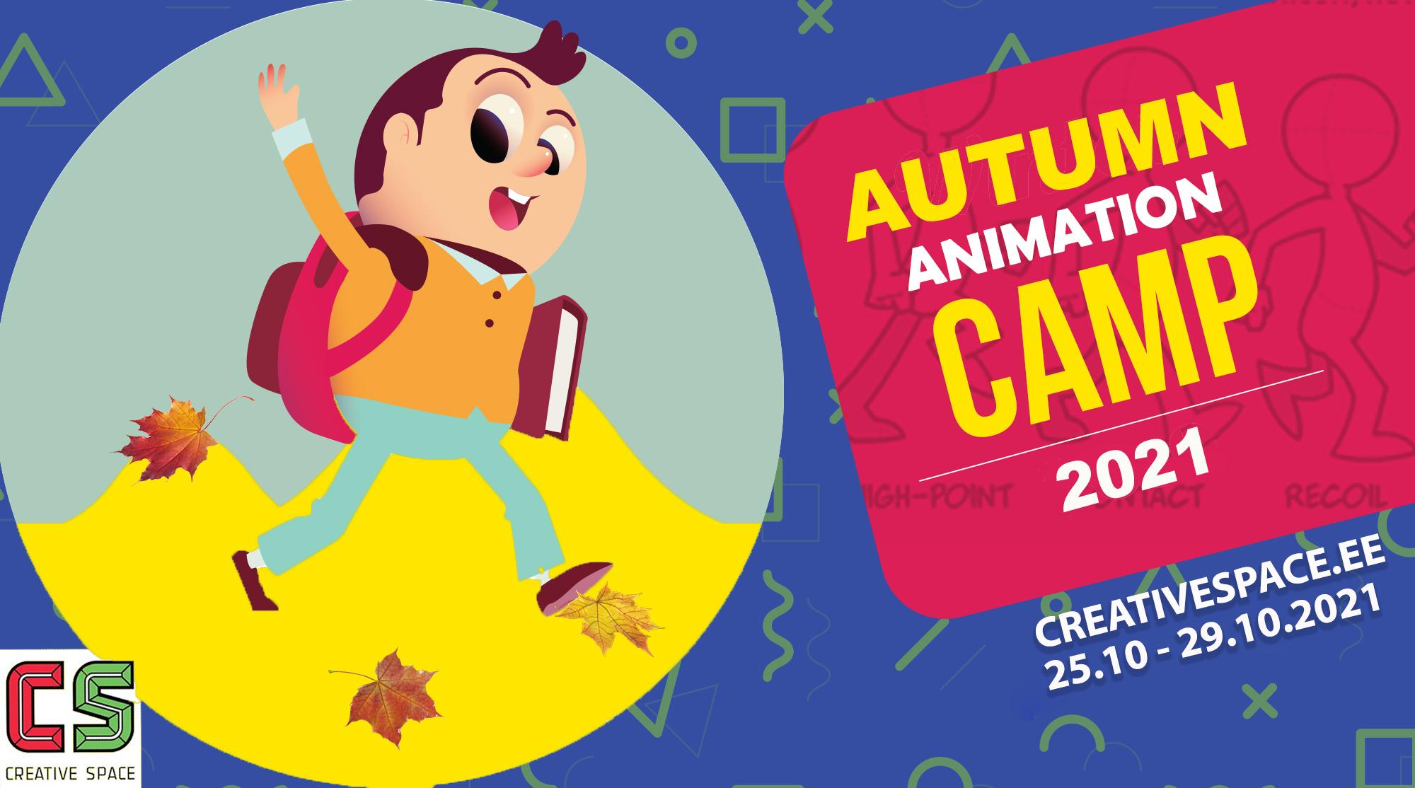 Autumn Camp 2021