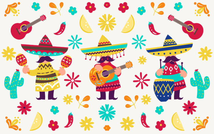 La Mexicana Season