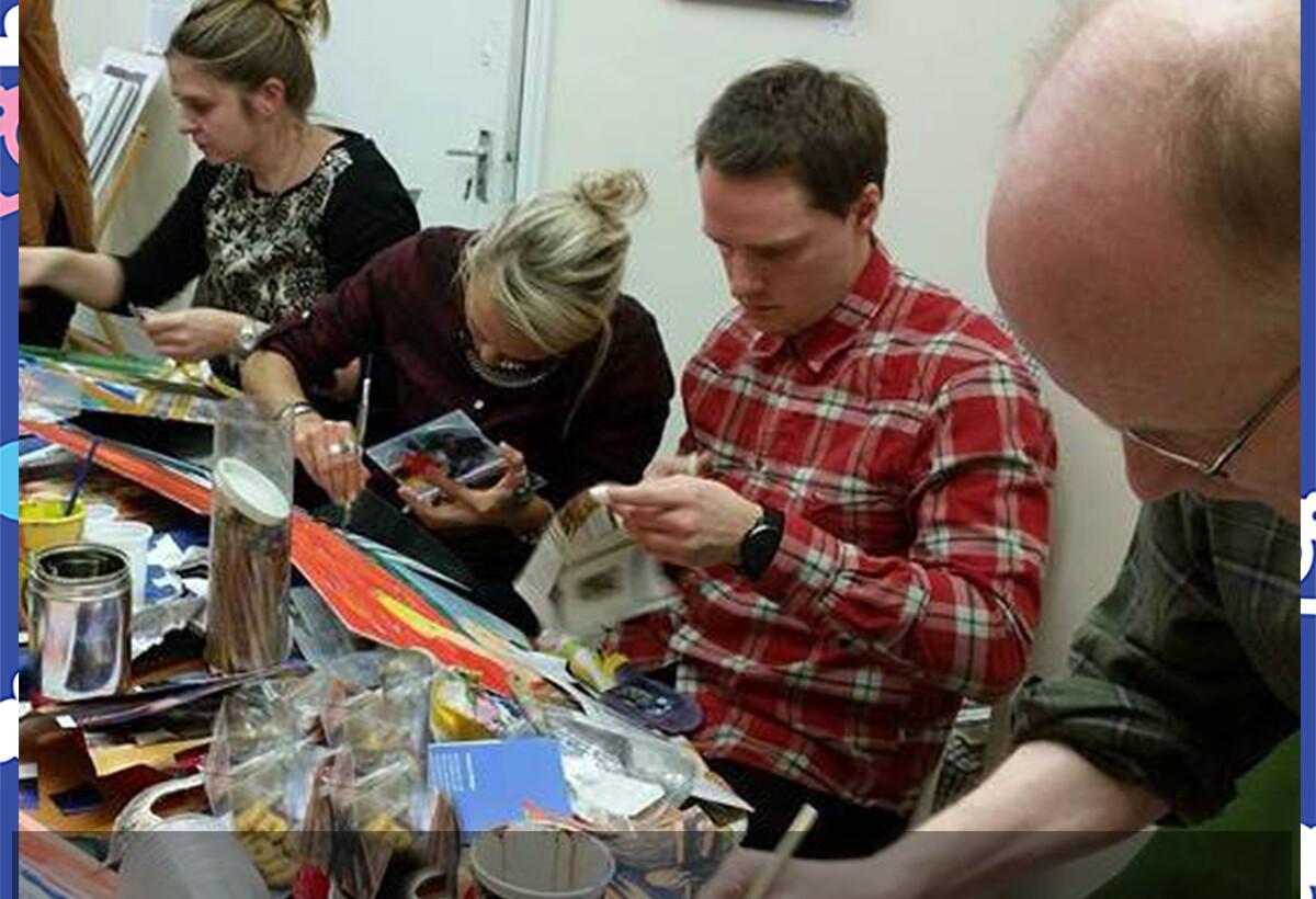 Tallinn Art Club sessions